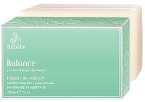 balance soap bar