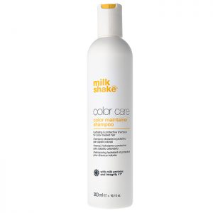 milk shake colour care shampoo