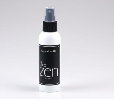 Like Zen Magnesium Spray-Oil